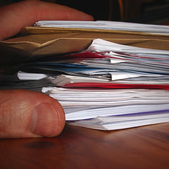 bankruptcy filing documents needed