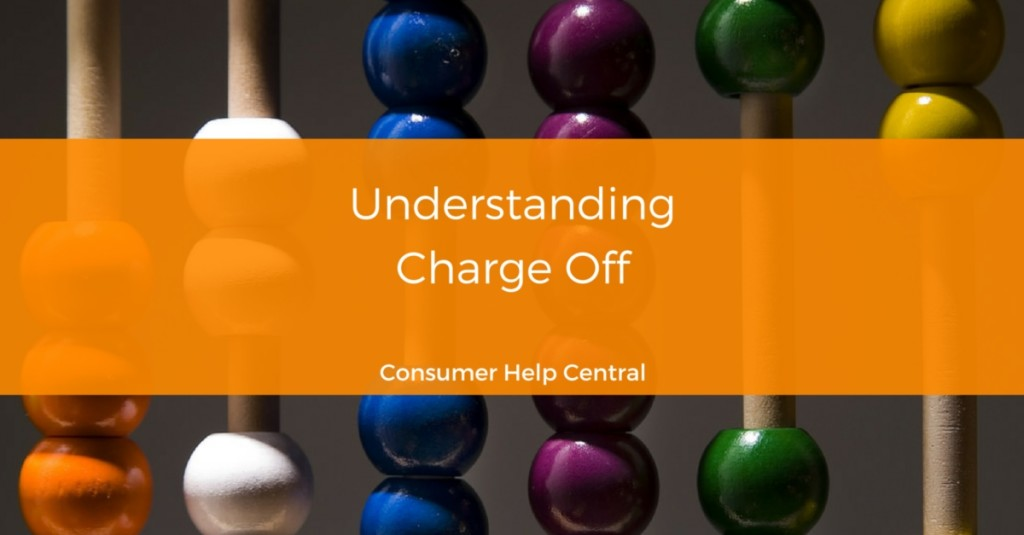 charge off debt consequences